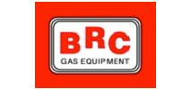 BRC montáž LPG